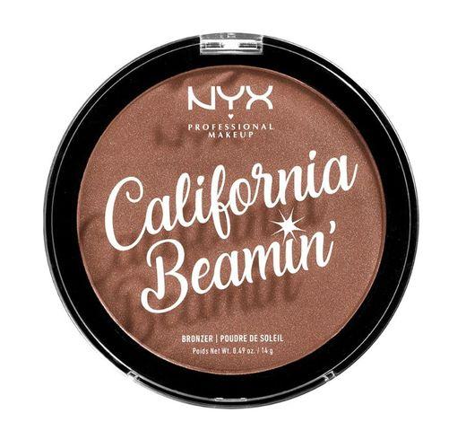 Polvos bronceadores California Beamin en el tono The OC