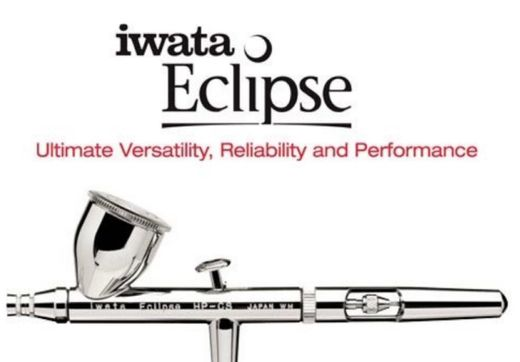 Aerografo iwata eclipse HP-CS