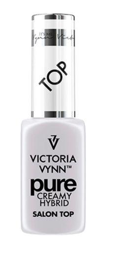 Victoria Vynn Pure Creamy Hybrid Top 8ml