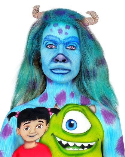 Monsters S.A
