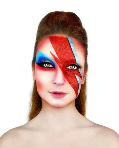 David Bowie ⚡️