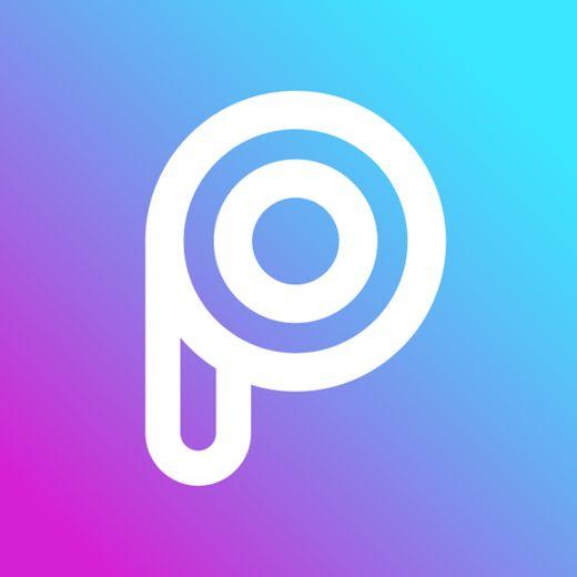 PicsArt Editor de Foto e Vídeo na App Store