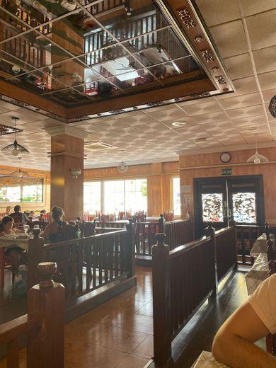 Restaurante Bien Venido