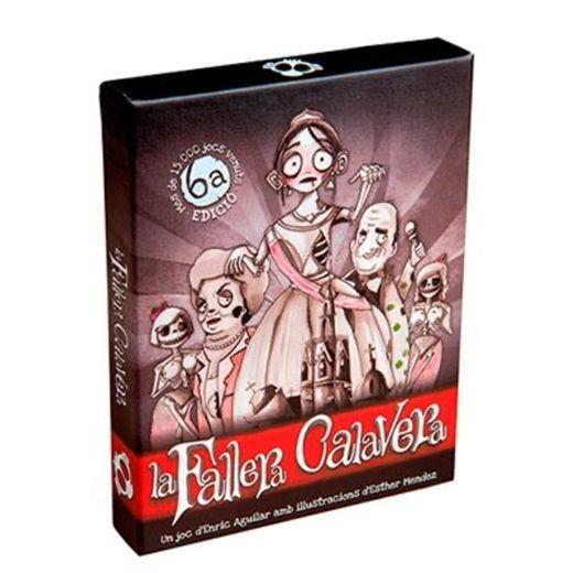 Juego La Fallera Calavera - Merchandising Posters | Fnac