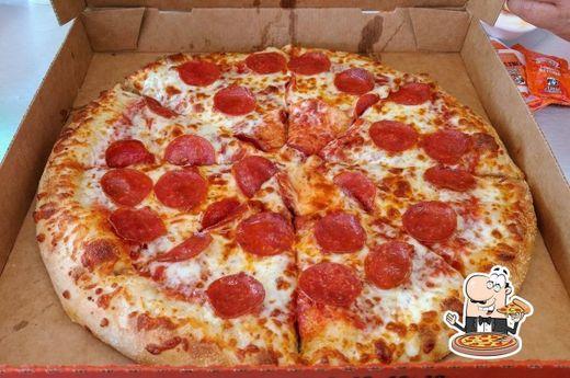 Pizzas Little Caesars