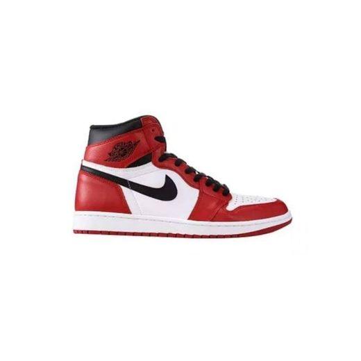 Nike Jordan Zapatos Niños Air Jordan 1 Mid