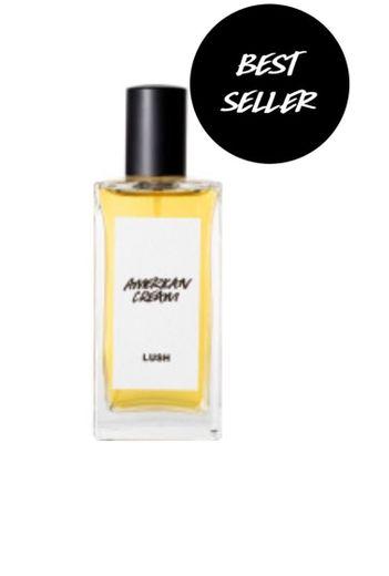 American Cream |Lush España
