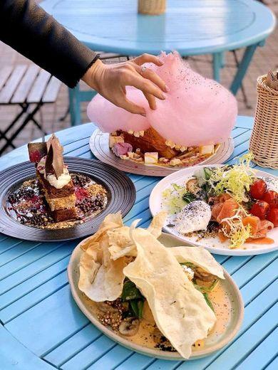 EatMyTrip Brunch & Cocktails Madrid