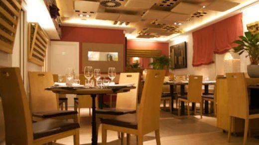 Restaurante Vinoteca García de la Navarra