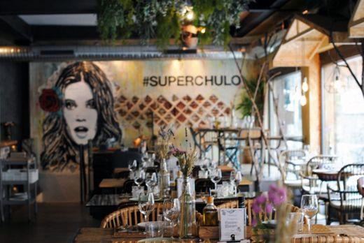 Superchulo Madrid