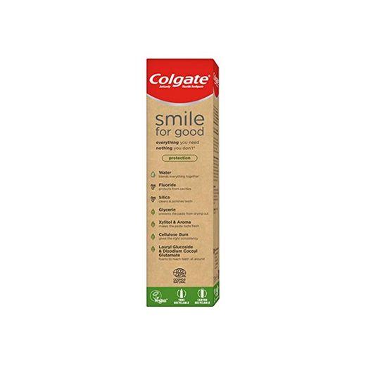 Colgate Dent Colg Smile for Good Prot 75 ml