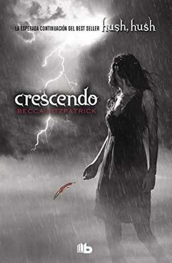 Crescendo. Saga Hush Hush