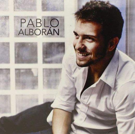 Pablo Alborán [Vinilo]