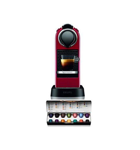 Nespresso XN7415 Roja EU