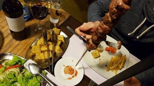 Restaurante Vila Da Carne