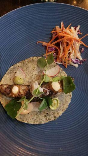 Tatanka Baja Fish and Steakhouse