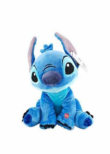 playbyplay Disney Stitch