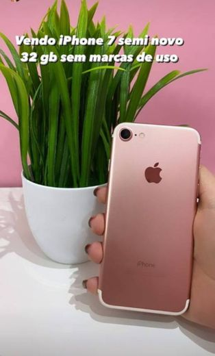 iPhone 7 📱