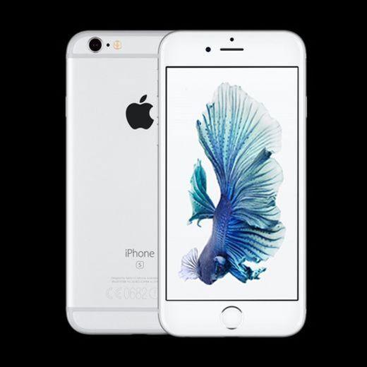 Iphone 6S 💙📱