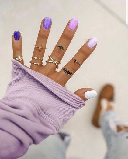 Color purple 🌈