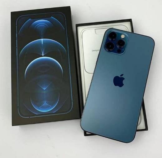 iPhone Azul ♥️