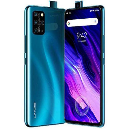 UMIDIGI S5 Pro Smartphone 6GB RAM