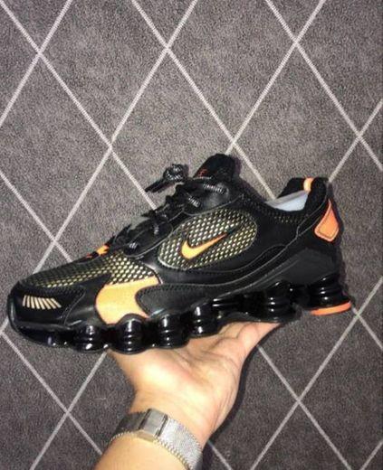 Nike 12 Molas!