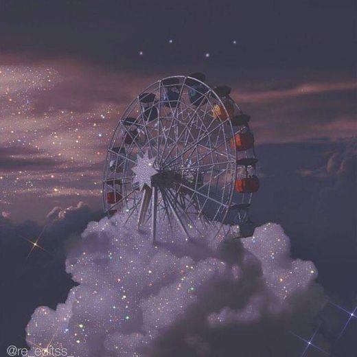 Ferris wheel 🎡