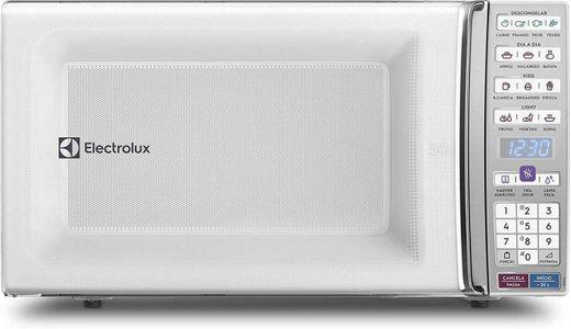Micro-Ondas, MEO44, 34L, Branco, 220v, Electrolux