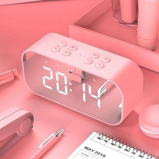 Relógio ⏰