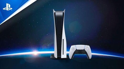 Corree....Playstation 5 com um preção!