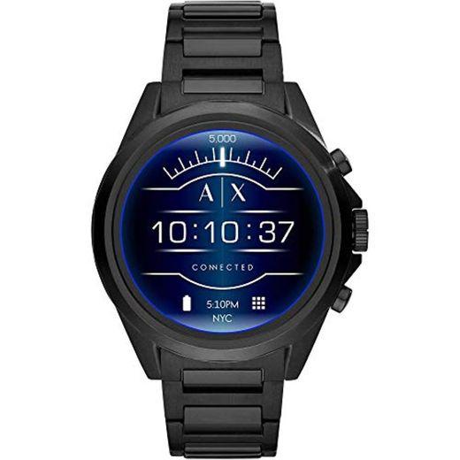 Armani Exchange Reloj de bolsillo Digital AXT2002