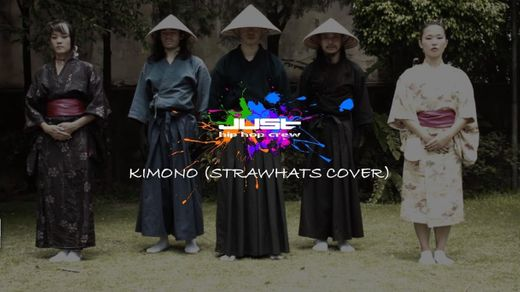 Strawhatz - Kimono - YouTube