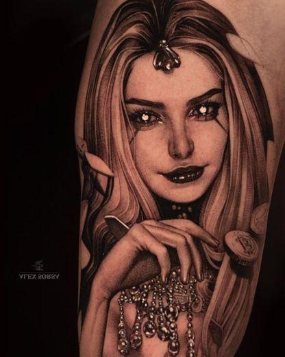 As melhores tatoo