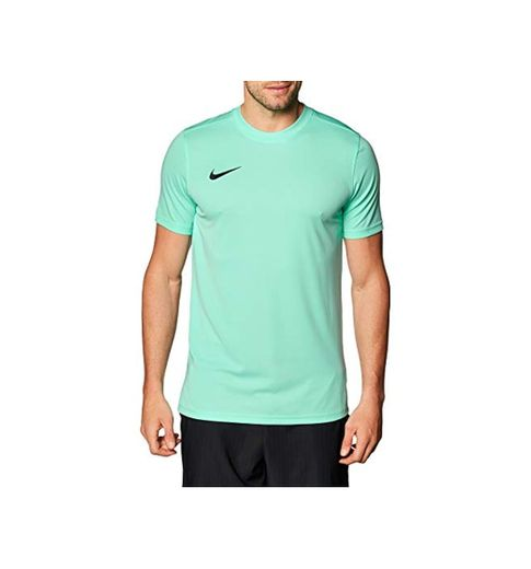 Nike M Nk Dry Park VII JSY SS Camiseta de Manga Corta