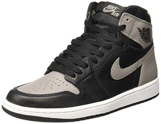 Nike Air Jordan 1 Retro High OG, Zapatillas de Gimnasia para Hombre,