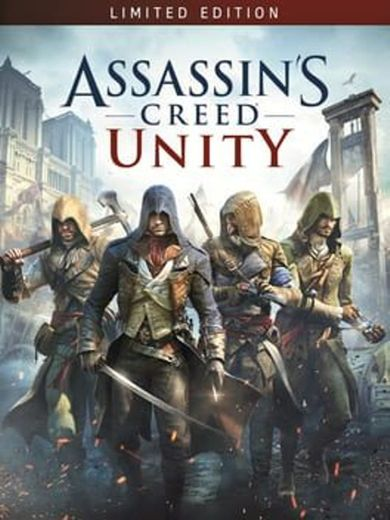 Assassin's Creed: Unity - Limited Edition