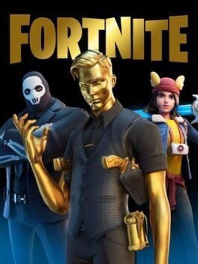 Fortnite: Chapter 2 - Season 2