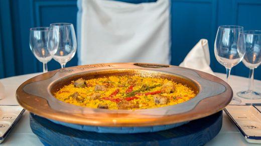 Restaurante Casa Benigna