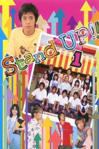 Stand Up DORAMA