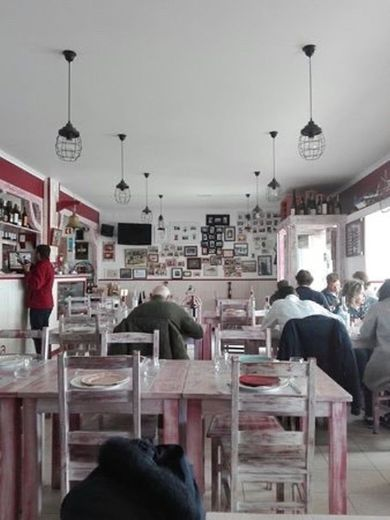 Aleluia Restaurante Esplanada