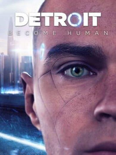 Detroit: Become Humane