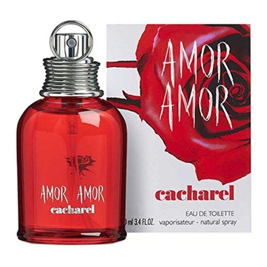 Cacharel Amor Amor EDT vapo 100 ml
