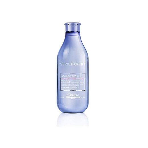 L'Oréal Professionnel Champú Gloss Blondifier 300 ml