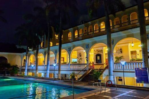 Hôtel El Prado