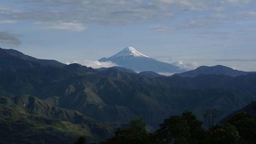 NEVADO DEL HUILA - PARAÍSOS POR DESCUBRIR EN COLOMBIA