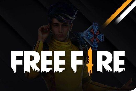 FreeFire Garena 💥