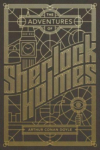 A Study in Scarlet: Sherlock Holmes Series