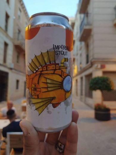 Pack Selección Cerveza Negra - Caja 12 unidades - Cervezas Althaia -