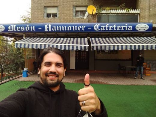 Restaurante Mesón Hannover